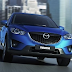 Mazda Luncurkan CX-5, Harga Rp 375-410 Juta