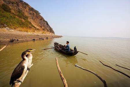lago-Poyang-conjugando-adjetivos