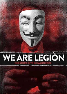 We are Legion: The story of Anonymous (2012)