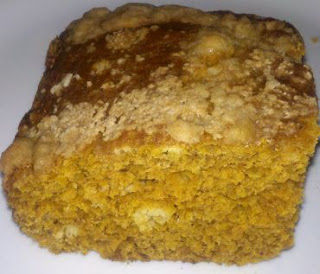 coffee cake, pumpkin coffee cake recipe, great coffee cake recipe,