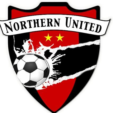 Northern United Soccer Club (est. 1987)
