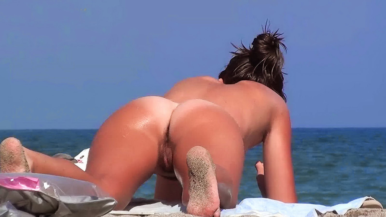Nudist beaches in spain for singles