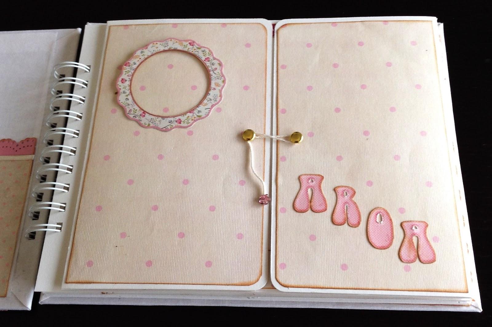 Album de firmas y fotos para boda 1