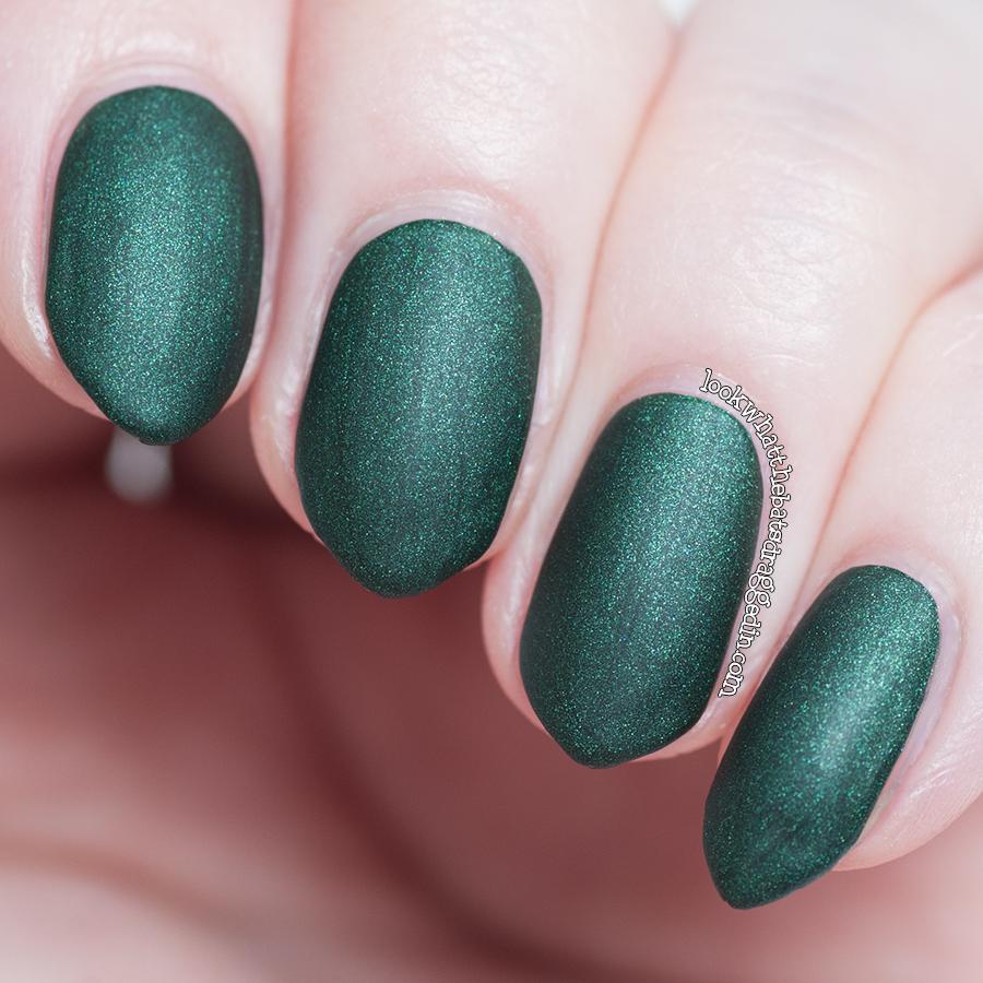 Zoya Veruschka nail polish