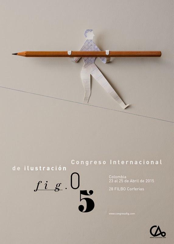 FIG.05 CONGRESO DE ILUSTRACIÓN