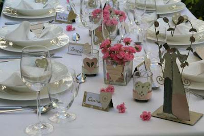 Fotos, imagens, sugestões e ideias de Decoração para Jantar de Noivado