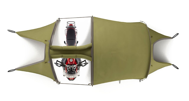 Redverz Series II Expedition Tent | Redverz Expedition Tent | Tent | Adventure gear | Expedition Tent | Redverz Series II Expedition Tent price $450