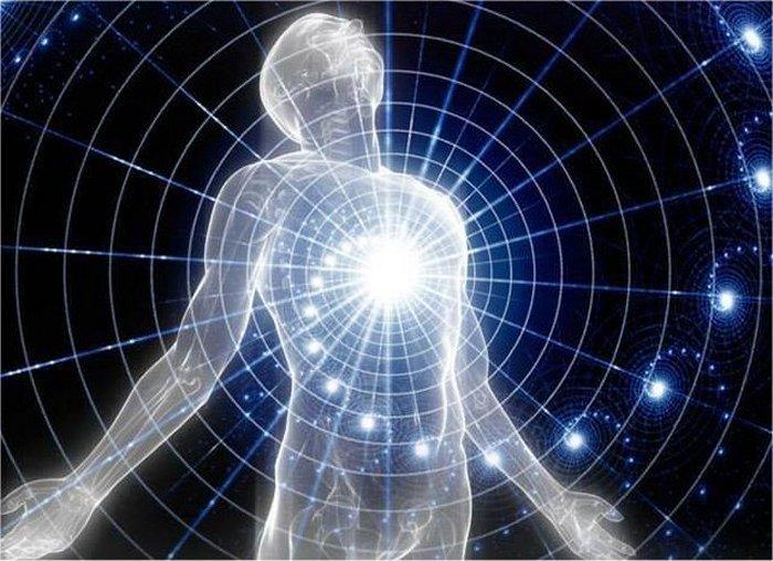 Energia Cosmica