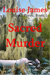 Sacred Murder available 2013