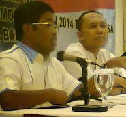 Dr.Idrus & Drs.Mito-DPP LPM