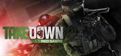 Takedown Red Sabre MULTi5-PROPHET