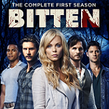 Bitten: The Complete First Season Is Headed to Blu-ray and DVD on August 12th