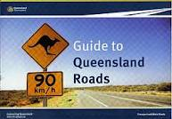 Guide to Queensland Roads