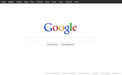 present google.com