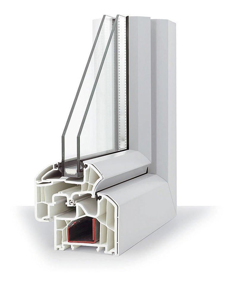 Ventanas de pvc cerramientos de cristal sevilla for Pvc o aluminio precios