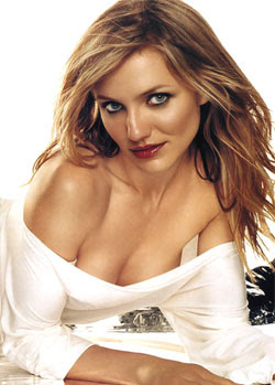 Cameron Diaz Doesn't Want To Get Married