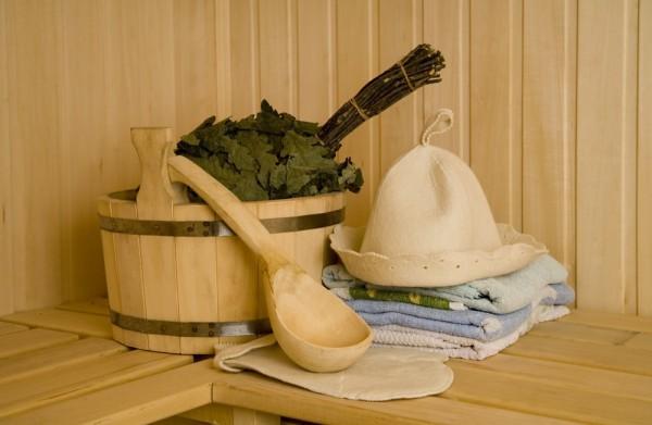 Правила поведения в сауне и бане