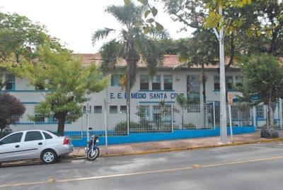 Escola Estadual de Ensino Médio Santa Cruz