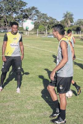 Mixto Esporte Clube, Mixto Futebol Clube, Misto Esporte Clube