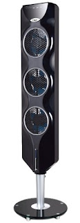 Ozeri Tower Fan,