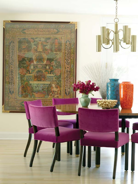 Arm Chair Dining Room Design Glamorous Design Inspiration