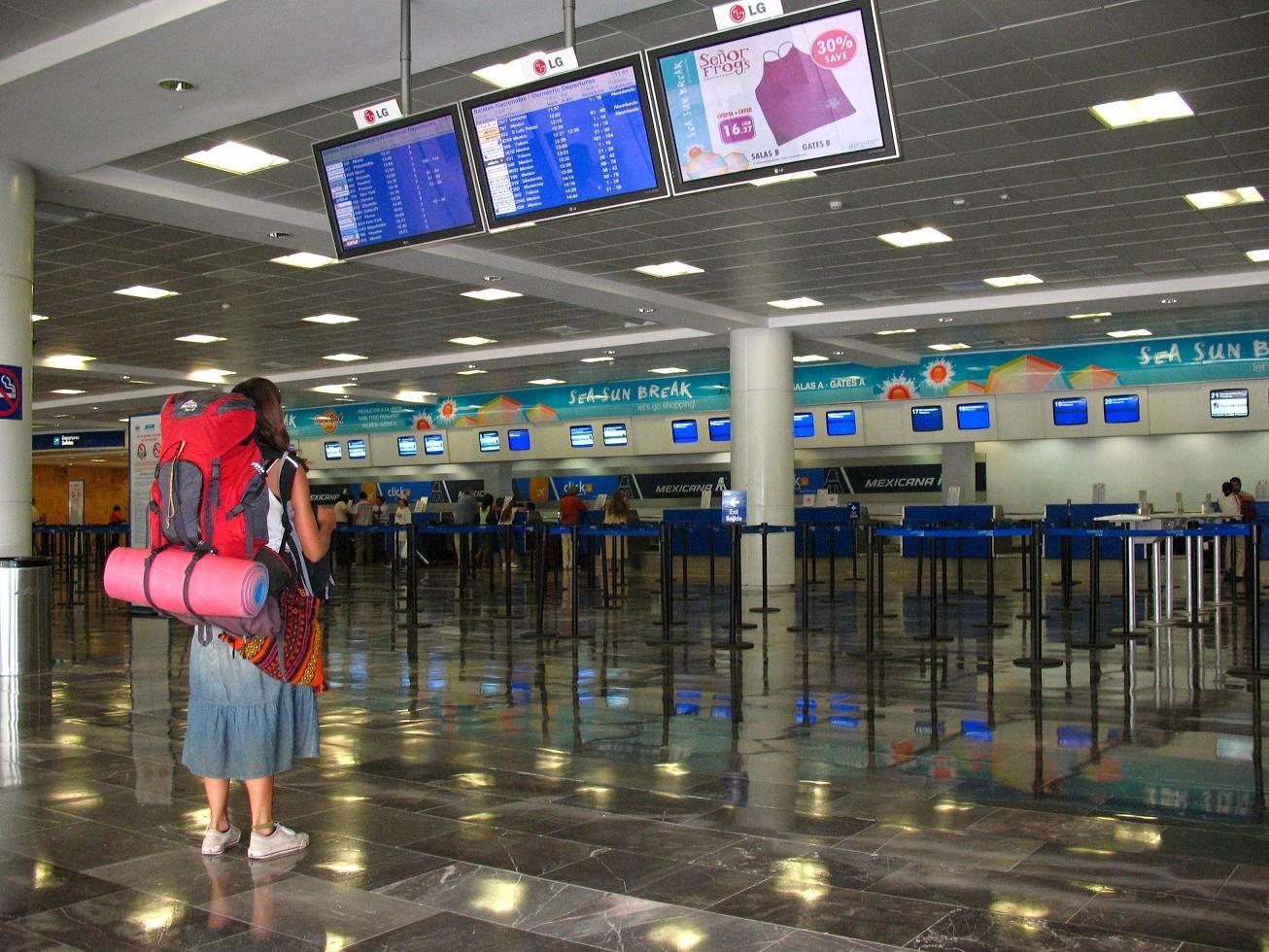 Aeropuerto-cancún
