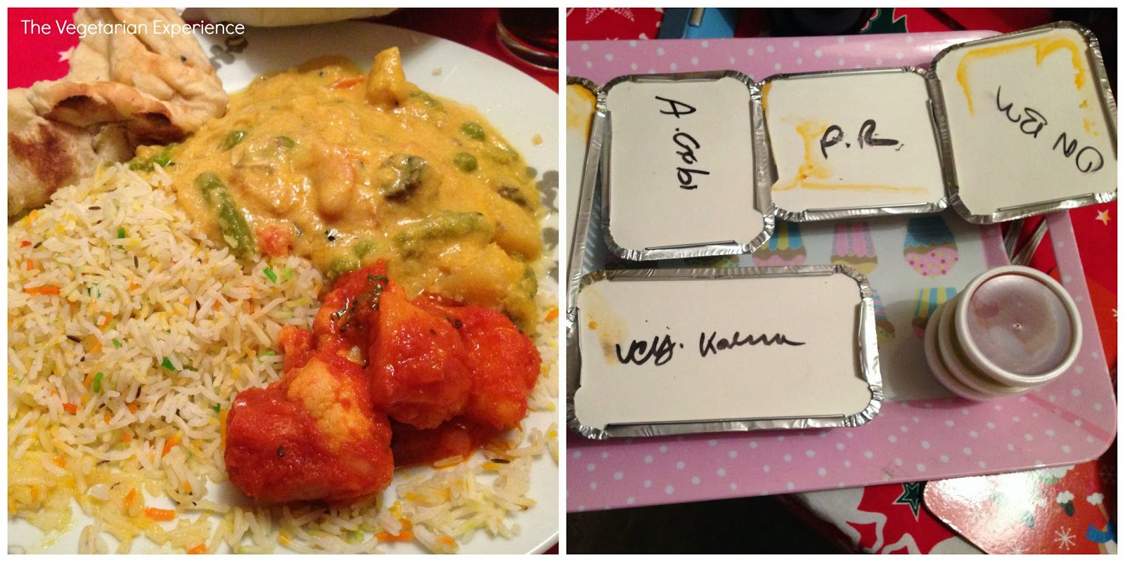 Indian Food Delivery Sf