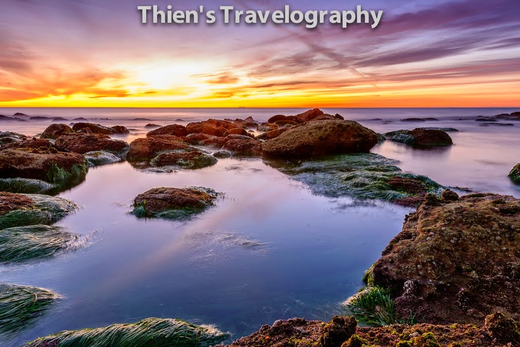 Thien's Travelography