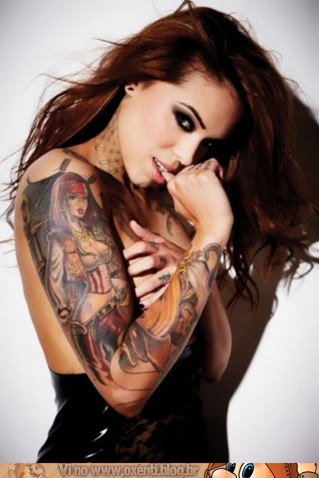 gostosas+tatuadas+015 Gostosas e Tatuadas