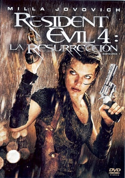 Resident Evil 4 La Resurreccion (2010) HD 720p [MEGA] [LATINO] Online