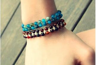 more macrame bracelet tutorials the beading gem s journal