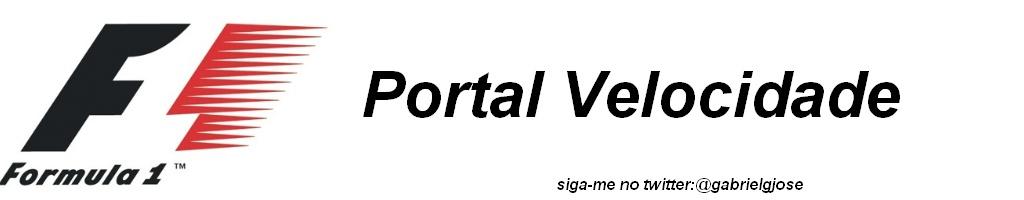 Portal Velocidade