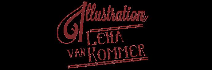 Leha van Kommer