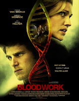 Infectados (Bloodwork) (2011) [Latino]