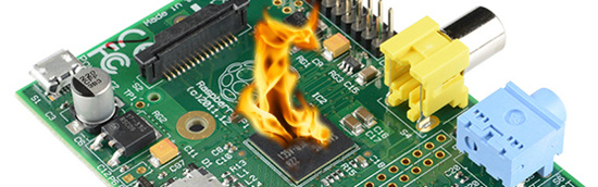 inferno os raspberry pi