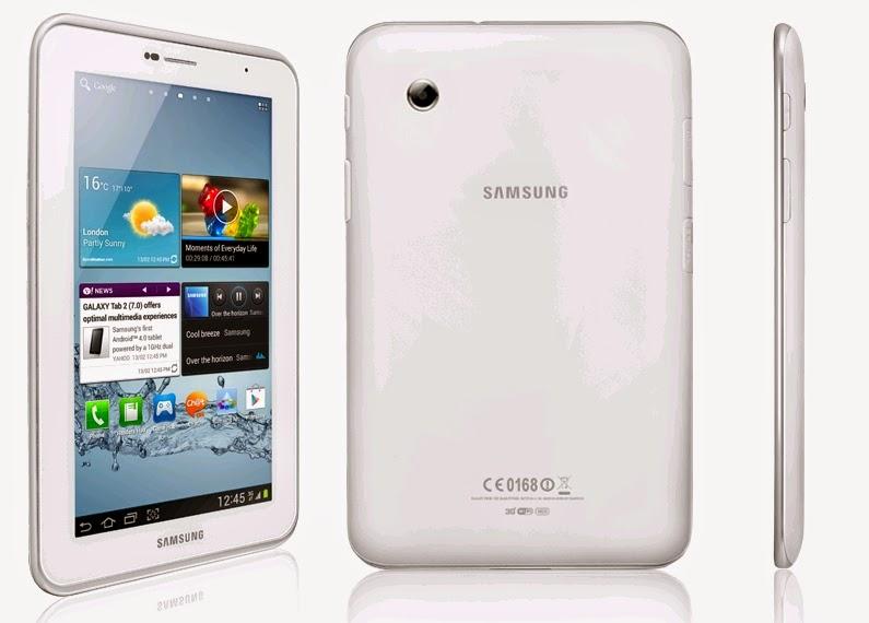 Harga Samsung Galaxy Tab 2 Spesifikasi Lengkap