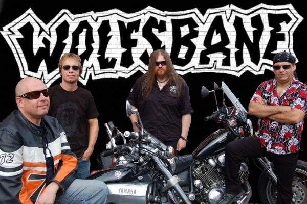 Official Wolfsbane website
