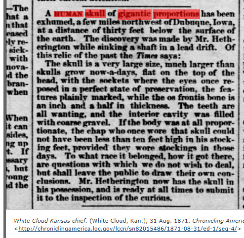 1871.08.31 - White Cloud Kansas Chief