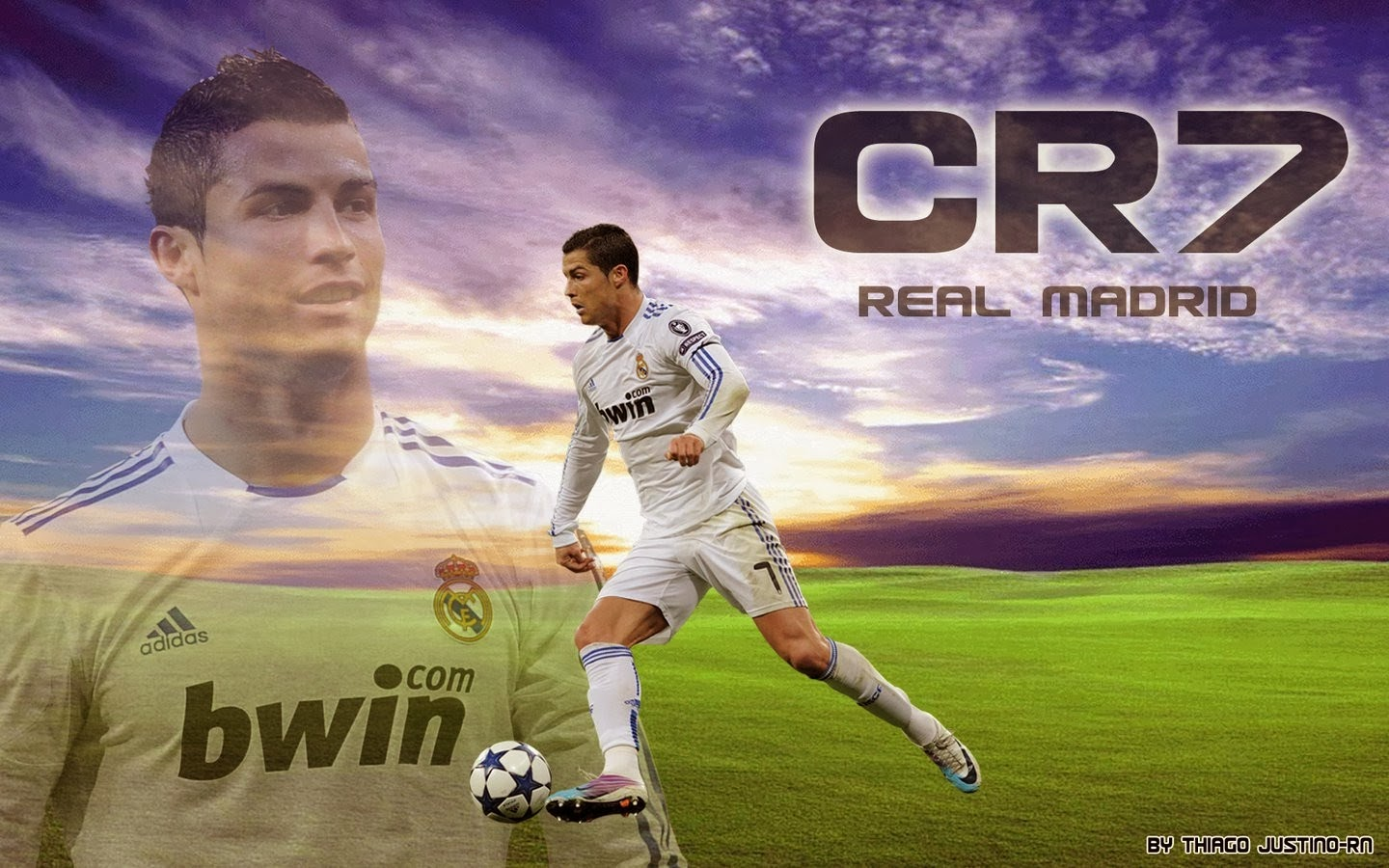 Ronaldo Full HD Wallpapers 2015