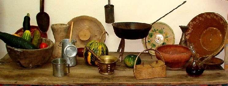 Mezclandosabores for Cacharros cocina