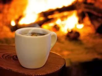 Gotowana kawa jest zdrowsza