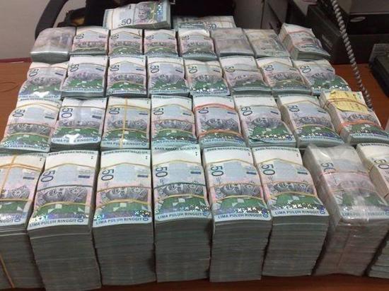 Rahsia Mempunyai RM300,281 Dari Gaji Bulanan