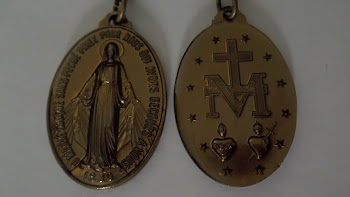 Medalha de Nossa Senhora das Graças