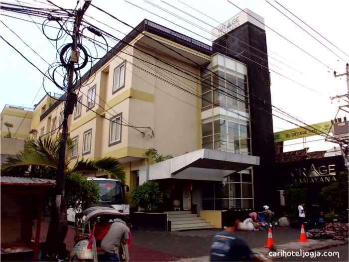 Grage Ramayana dan Grage Hotel Yogyakarta