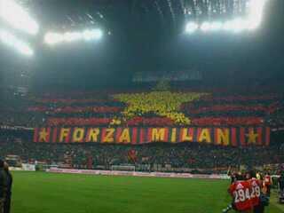 Ultras : Brigate Rossonere - AC MILAN