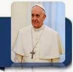 Oremus pro Pontifice nostro Franciscum