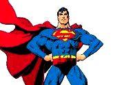 Desenhos para Colorir do Super-Homem
