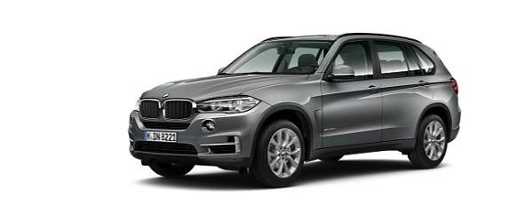 Harga Mobil BMW Seri X