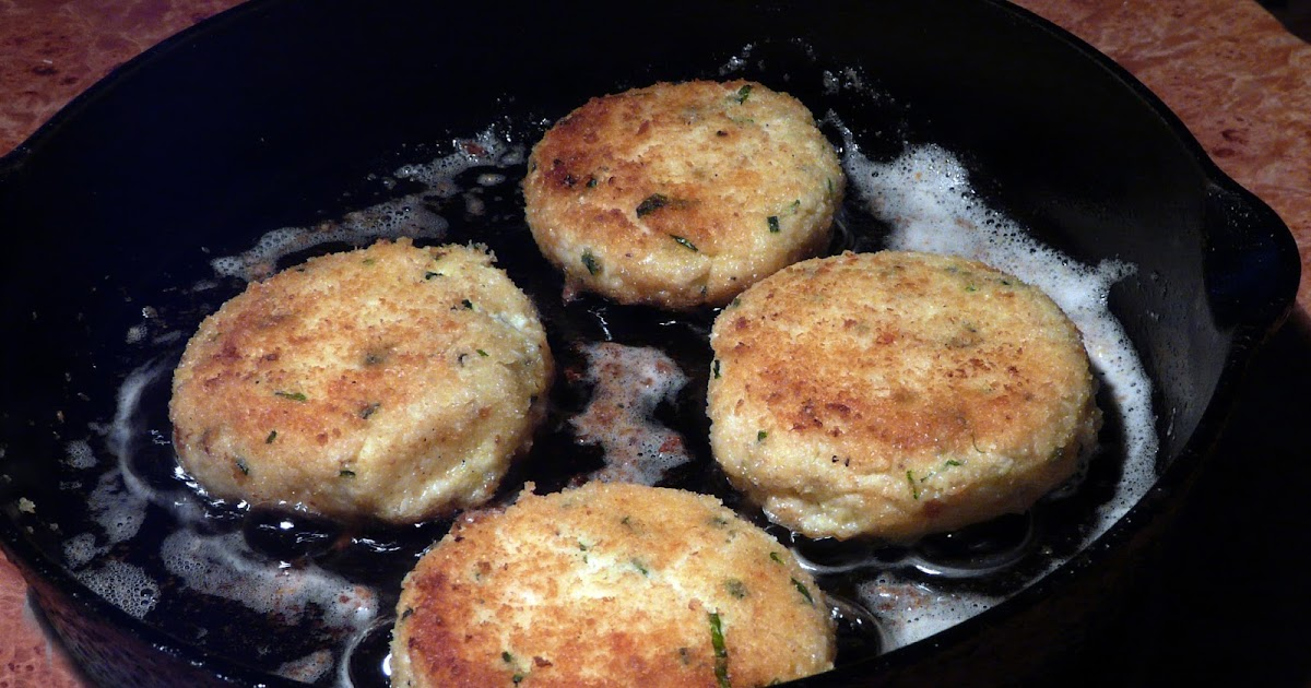 Thibeault 39 s table halibut fish cakes for Halibut fish recipes