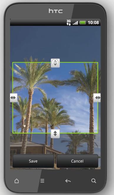 Cara Ganti Wallpaper Android Tanpa di Crop Fotonya